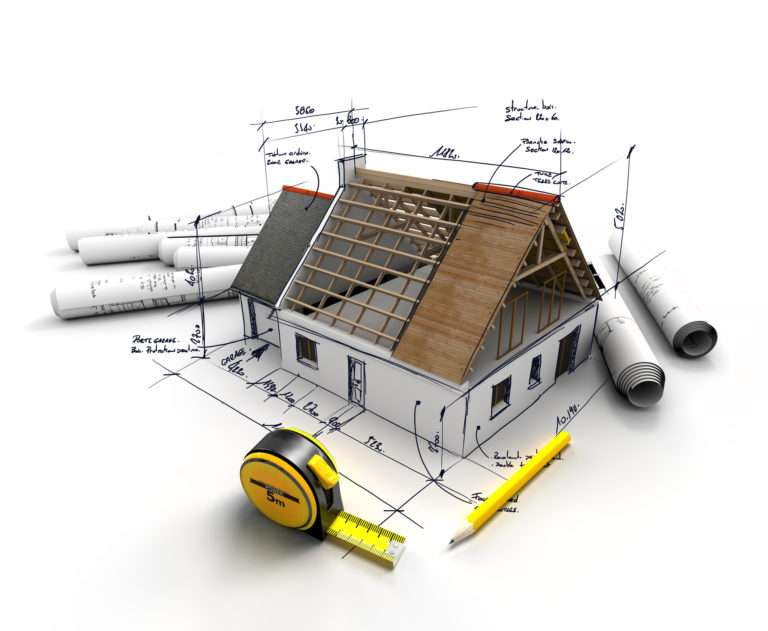 Home-construction-project